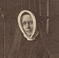 Photo of Janet Erskine Stuart