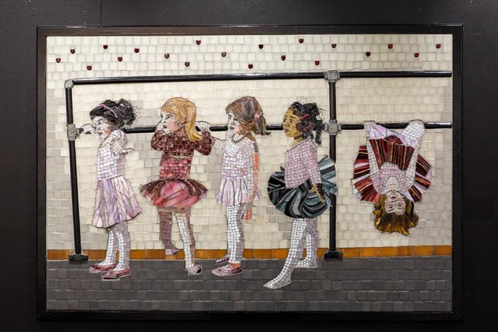 """Deborah Berry   """"Ballet Belles"""""""