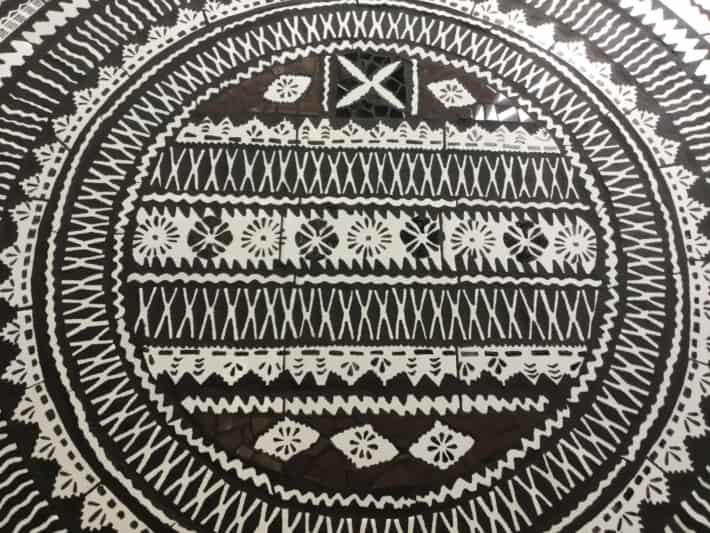 Mosaic Masi