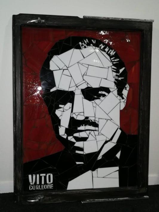 Vito Corleone Created 2018